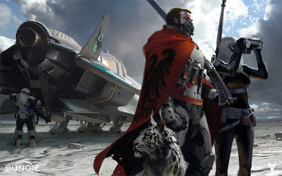 Destiny for PlayStation 4, Xbox One, PlayStation 3 and Xbox 360 at GAME