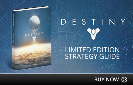 Destiny Limited Strategy Guide