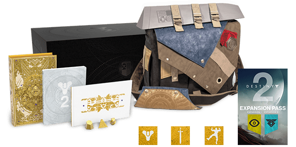destiny 2 limited edition xbox one uk
