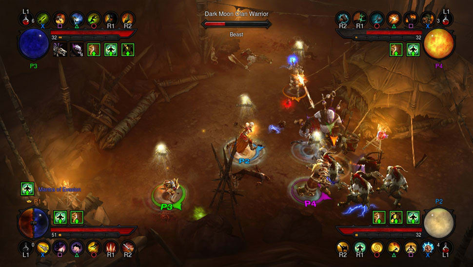 Diablo III Screenshot 03