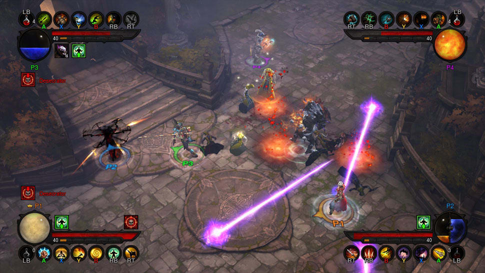Diablo III Screenshot 06
