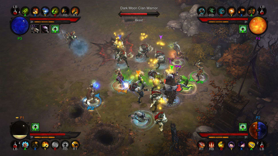 Diablo III Screenshot 07
