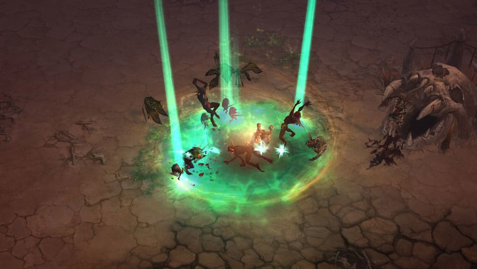 Diablo III Screenshot 08