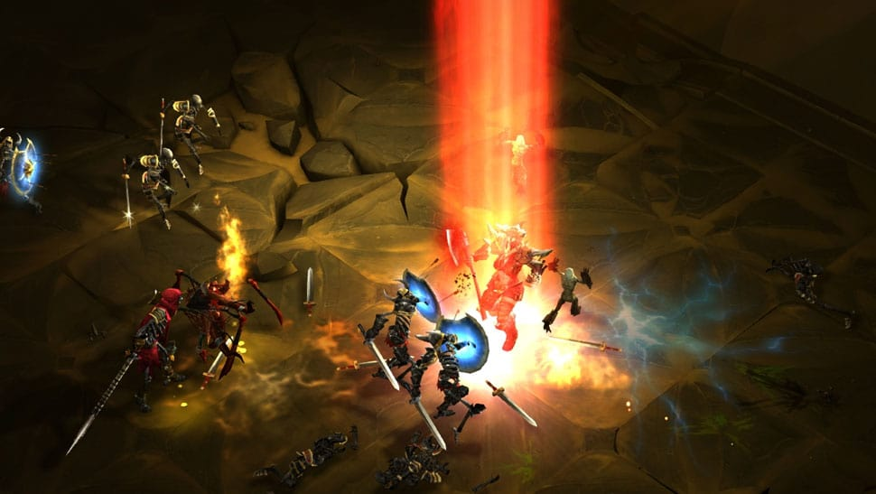 Diablo III Screenshot 09
