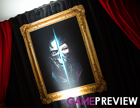 Dishonored 2 Preview