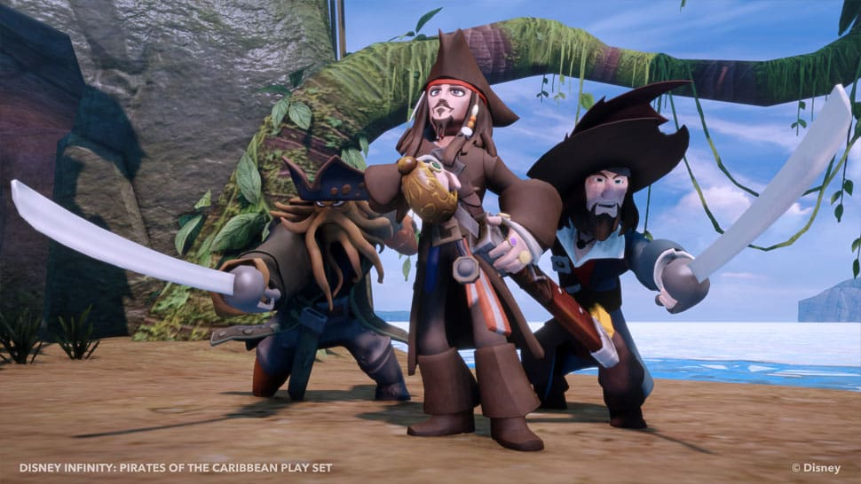 Disney Infinity Screenshot 02