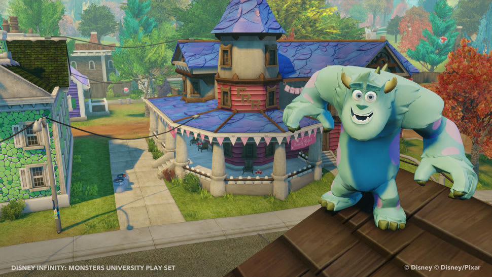 Disney Infinity Screenshot 07