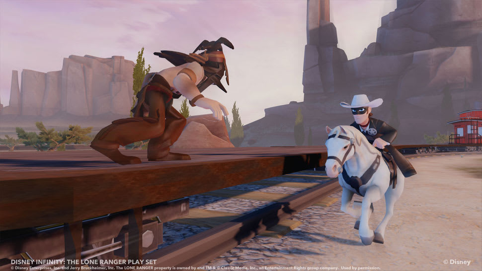 Disney Infinity Screenshot 09