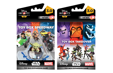 infinity 3 0 figures. disney infinity 3.0 toy box expansion game pieces 3 0 figures f
