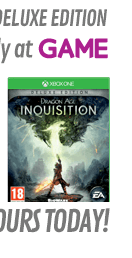 Dragon Age: Inquisition Deluxe Edition (Xbox One)
