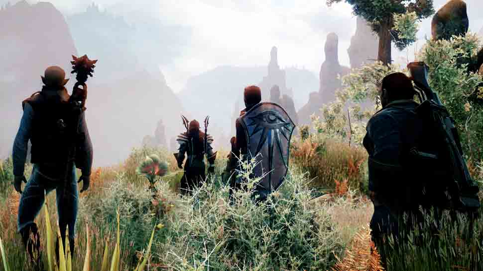 Dragon Age: Inquisition Screenshot 02
