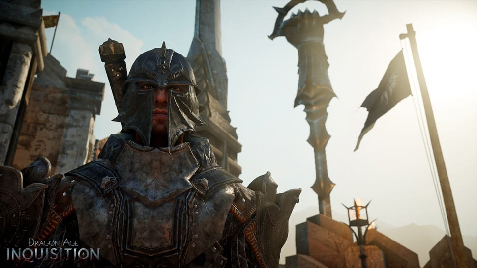 Dragon Age: Inquisition Screenshot 05
