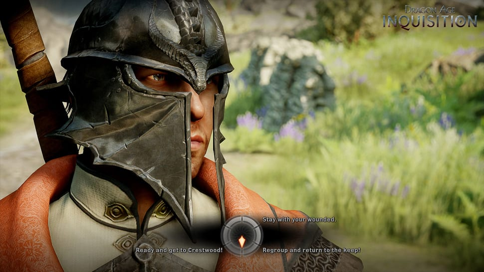 Dragon Age: Inquisition Screenshot 09