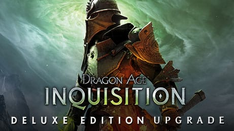 Dragon Age: Inquisition Deluxe Edition Upgrade