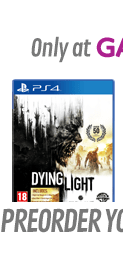 Dying Light for PlayStation 4