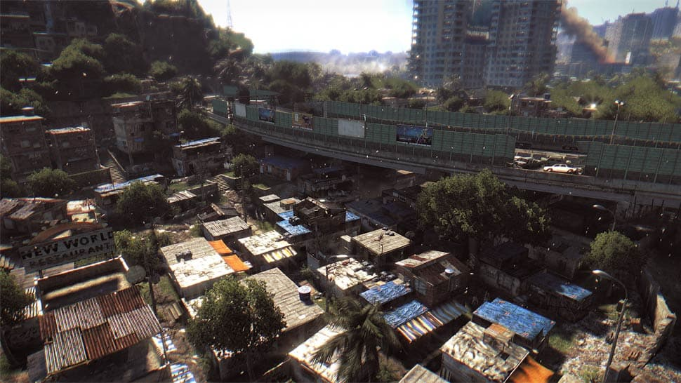 Dying Light Screenshots