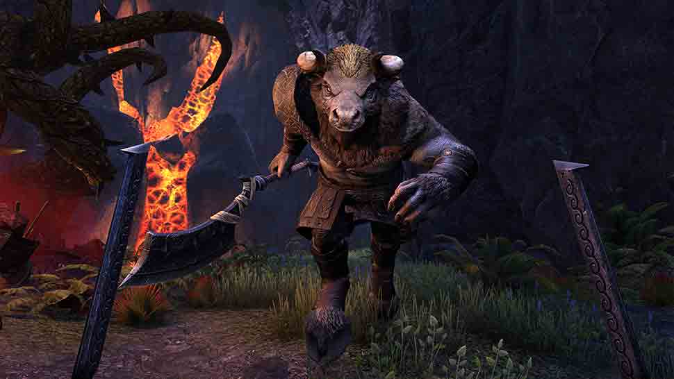 The Elder Scrolls Online Screenshot 07