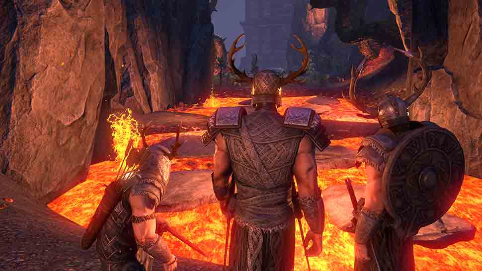 The Elder Scrolls Online Screenshot 08