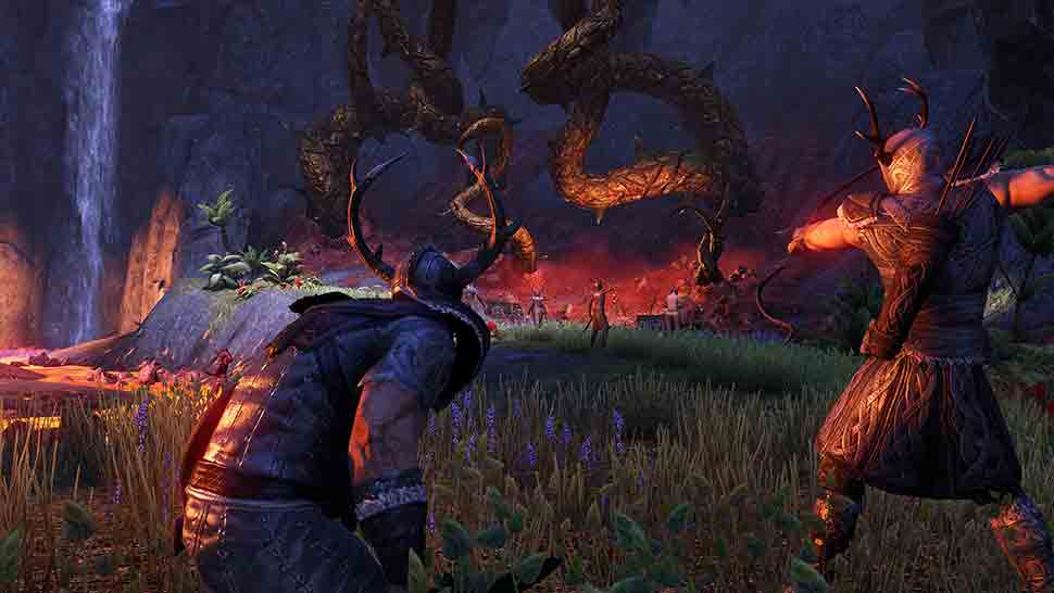 The Elder Scrolls Online Screenshot 09