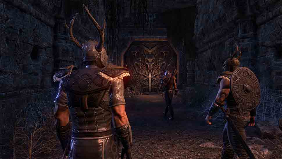 The Elder Scrolls Online Screenshot 10
