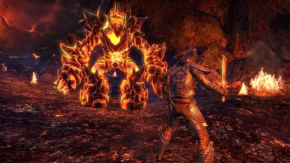 GAME - The Elder Scrolls Online
