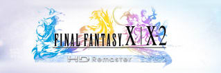 Final Fantasy XX-X HD 2