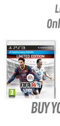 FIFA 14 Limited Edition (PS3)