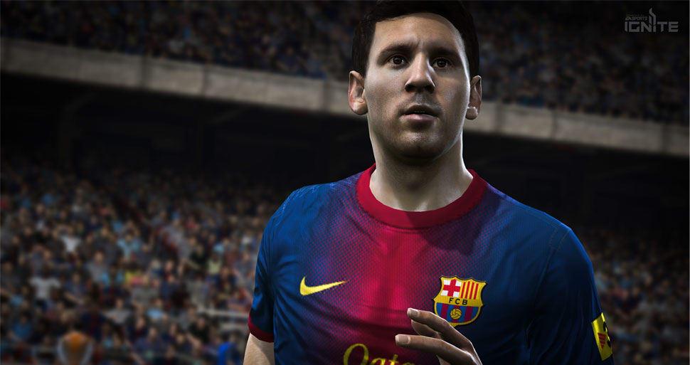 FIFA 14 Screenshot 10