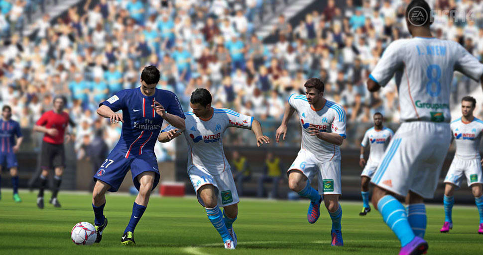 FIFA 14 Screenshot 07