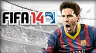 Related Game - FIFA 14