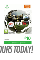 FIFA 14 Ultimate Team Top Up (Xbox Live)