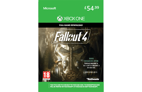 Fallout 4 Digital Download