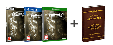 Fallout 4 Software Bundles