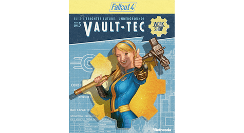 Vault-Tec Workshop