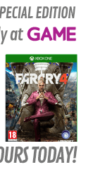 Far Cry 4 Special Edition (Xbox One)