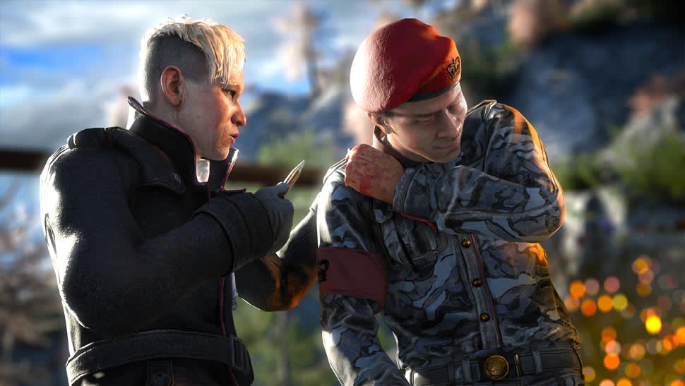 Far Cry 4 Screenshot 02