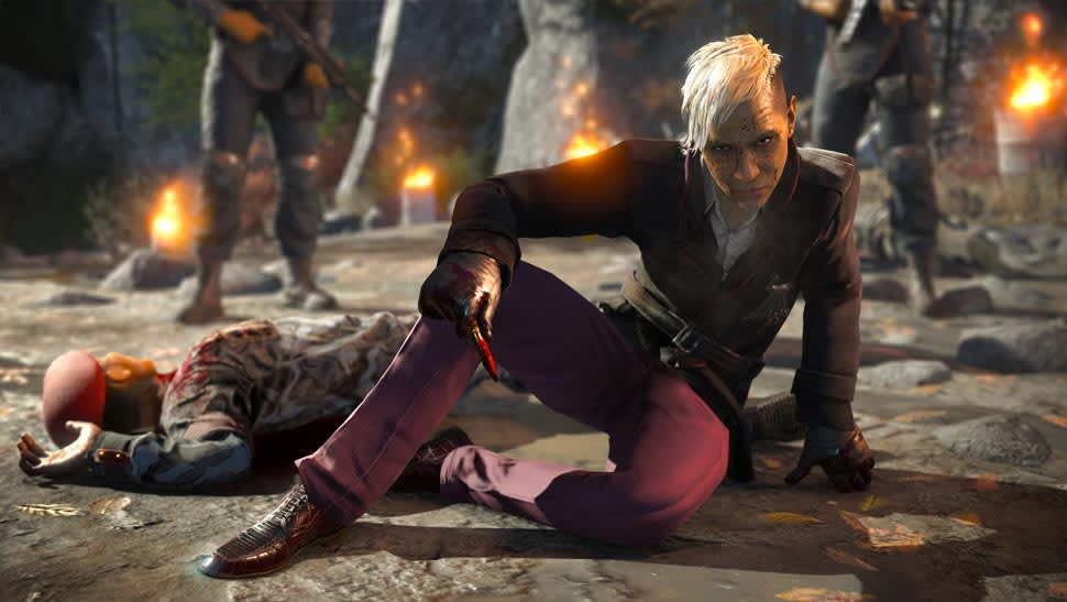 Far Cry 4 Screenshot 03
