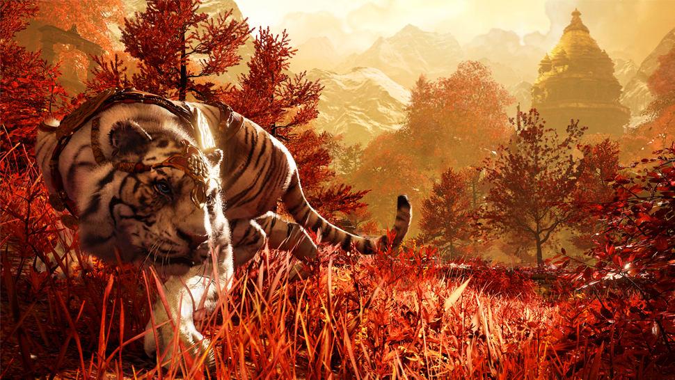 Far Cry 4 Screenshot 01