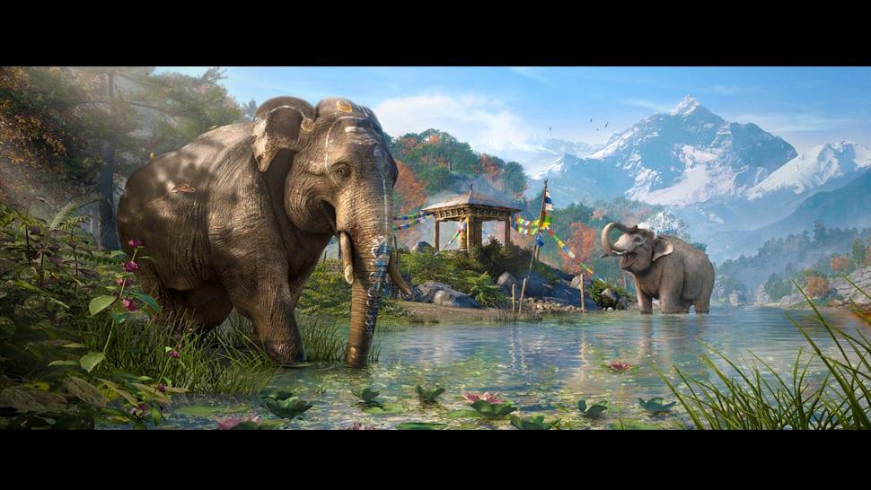 Far Cry 4 Screenshot 03