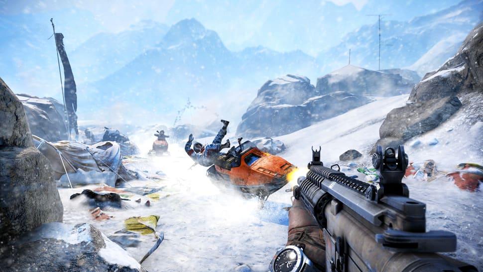 Far Cry 4 Screenshot 05
