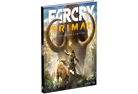 Far Cry Primal - Strategy Guide