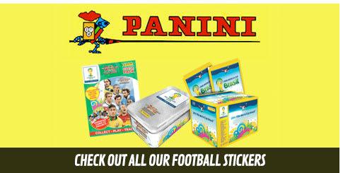 Panini Stickers