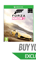 Forza Horizon 2 - Day One Edition (Xbox One)