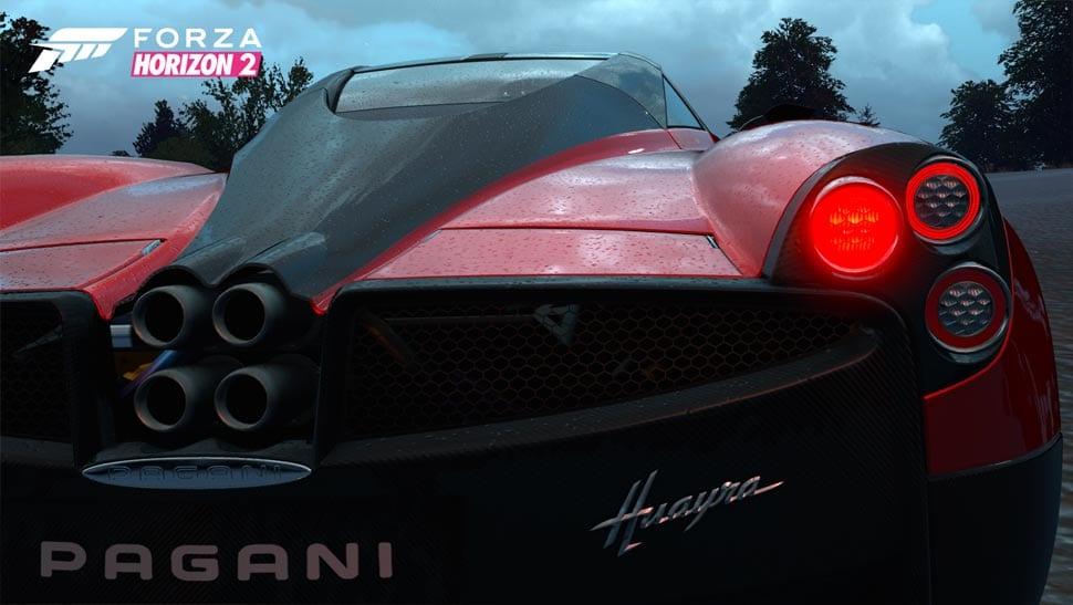 Forza Horizon Screenshot 04