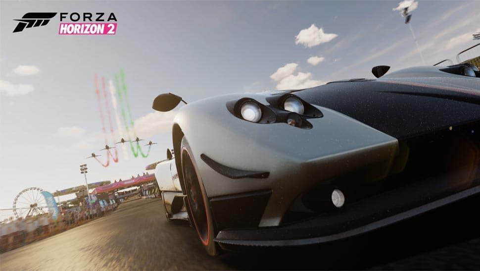 Forza Horizon Screenshot 05