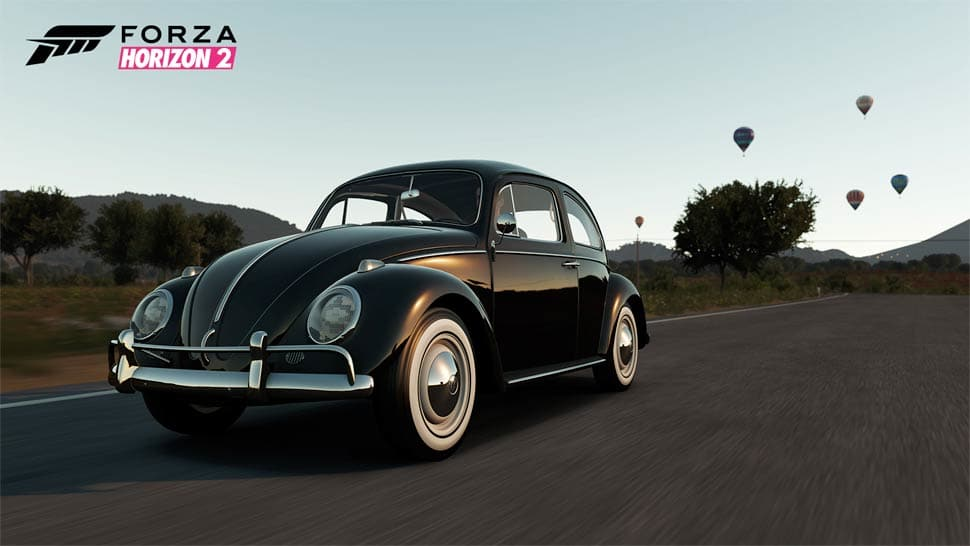 Forza Horizon Screenshot 06