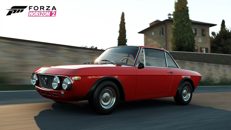 Forza Horizon Screenshot 07