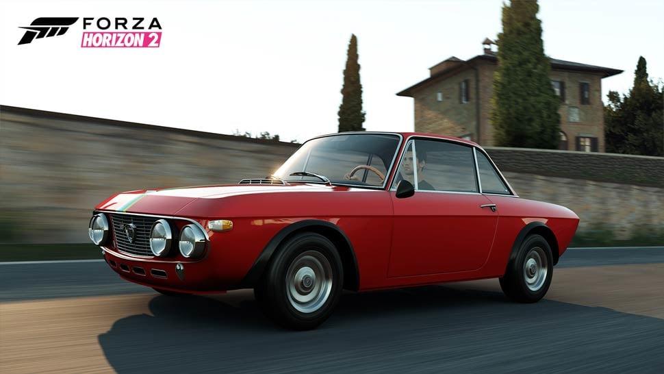 Forza Horizon Screenshot 07