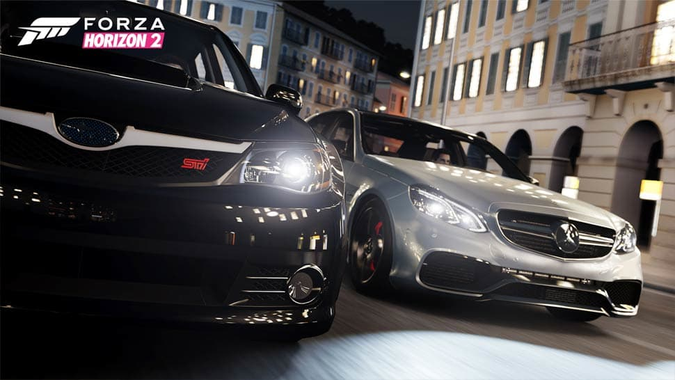 Forza Horizon Screenshot 08