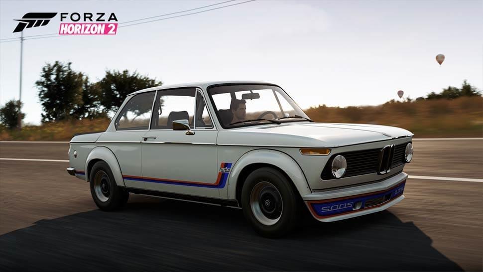Forza Horizon Screenshot 09